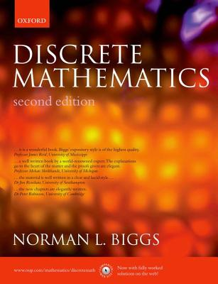 Discrete Mathematics By Biggs, Norman L.