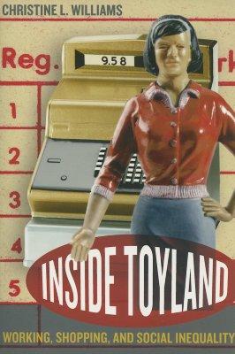 Inside Toyland By Williams, Christine L.